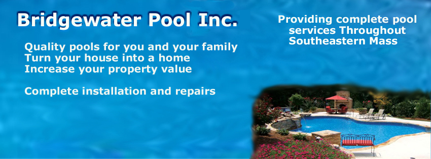 Bridgewater Pool Inc