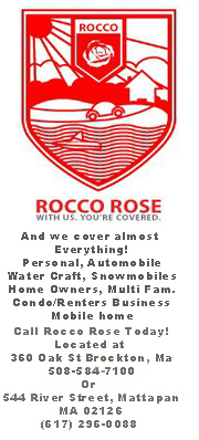 rocco rose ins