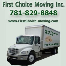 Moving Boston and surrounding communities