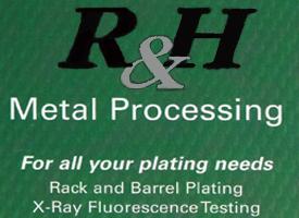 R&H Metal Processing