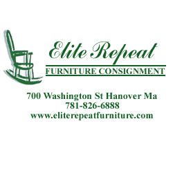 Elite Repeat Furniture Consignment