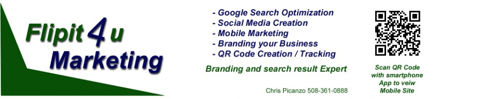 Flipit4u Marketing - Local Search Optimization for Marketing your business